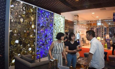Đá quý nội thất Sofia: Thương hiệu Việt ấn tượng