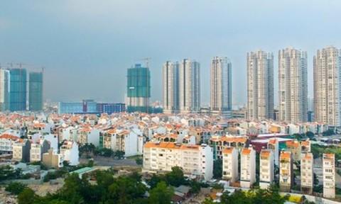 HoREA: Không xảy ra 'bong bóng' bất động sản tới hết năm 2019