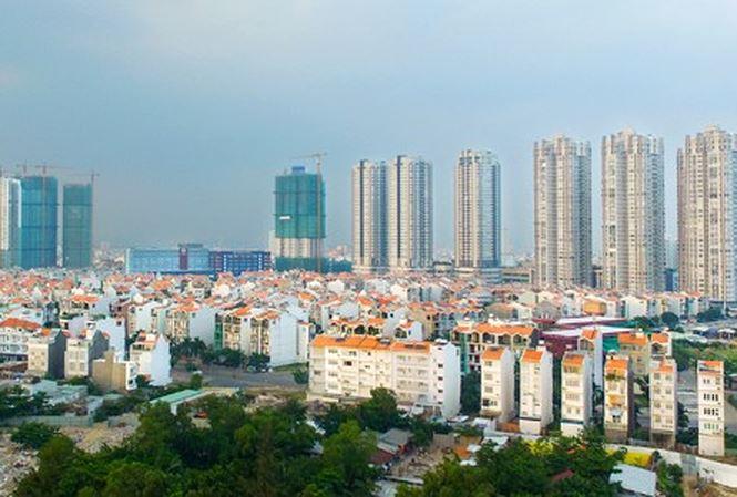 Các phân khúc bất động sản cuối năm dự báo đều phát triển