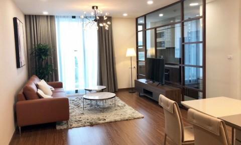 Eco Dream hút khách với không gian nội thất cao cấp