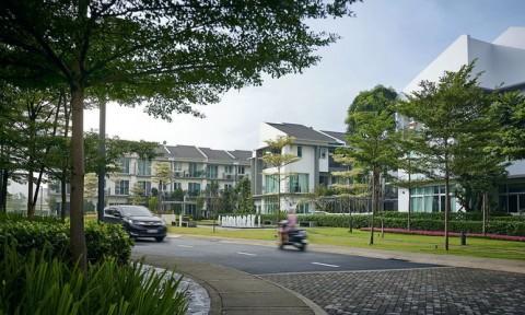 ParkCity Hanoi: Đô thị với kiến trúc thành phố xanh