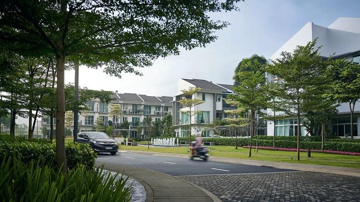 ParkCity Hanoi - Không gian sống xanh, cộng đồng thịnh vượng.