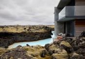 Basalt Architects hoàn thành khách sạn ở khu nghỉ dưỡng Blue Lagoon, Iceland