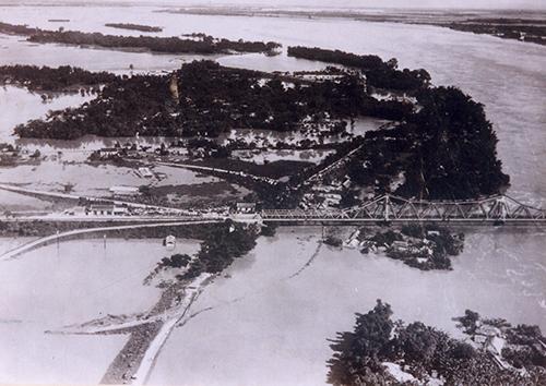 Trận lụt lớn năm 1926