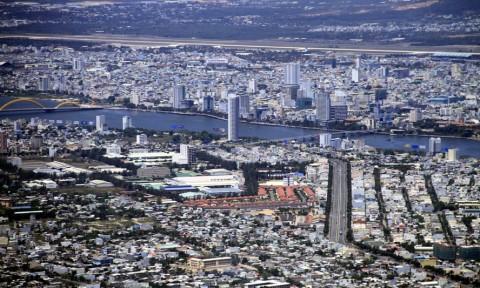 """Cần một cuộc """"đại phẫu"""" trong quy hoạch đô thị Đà Nẵng?"""