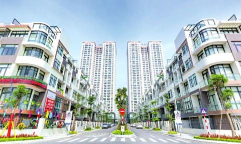 Tháo ngòi nổ tranh chấp chung cư