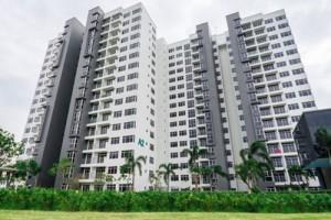 Đầu tư căn hộ gần khu công nghiệp lãi cao