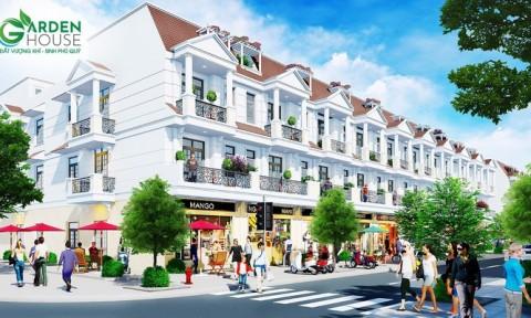 Nhà phố: Kênh đầu tư sinh lợi hấp dẫn