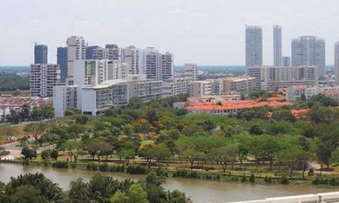 Dự báo mới về thị trường bất động sản