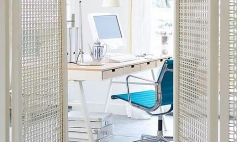 Gỗ lưới – Xu hướng thiết kế nội thất mới trong nhà