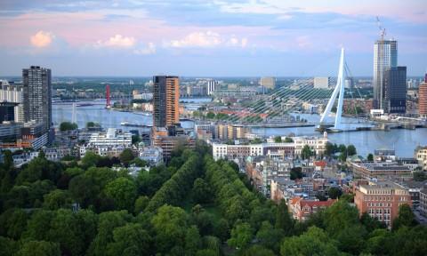 Quy hoạch đô thị thích ứng ngập nước – một số kinh nghiệm quốc tế và khả năng ứng dụng tại TPHCM