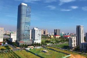 Vốn ngoại khó gây khủng hoảng nguồn cung thị trường bất động sản