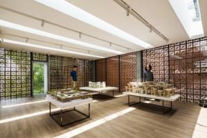 4 công trình Việt được vinh danh tại giải kiến trúc quốc tế IAA