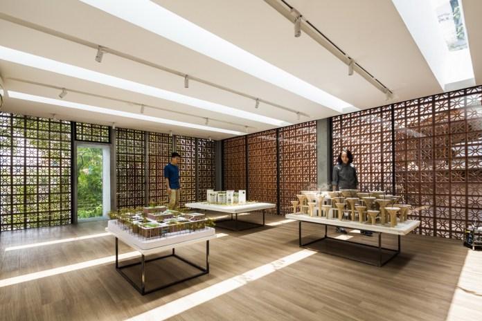 The Lantern – Nanoco Gallery