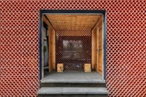 KOI Cafe giành giải thưởng Công trình của năm – Archdaily
