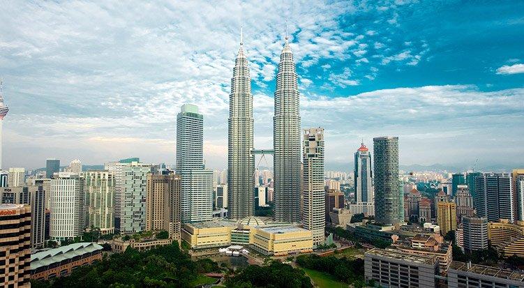 Kuala Lumpur sắp lọt top 20 thành phố hiện đại nhất thế giới
