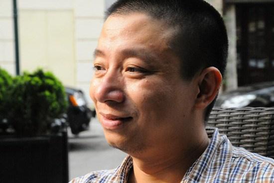 TS. KTS. Phó Đức Tùng từng sống và học tập ở Đức hơn 15 năm, là một trong những chuyên gia hàng đầu Việt Nam về quy hoạch, kiến trúc