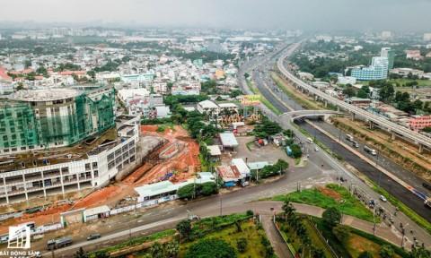 TPHCM tìm kiếm nhà đầu tư xây dựng đô thị thông minh