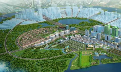 Bất động sản xanh đang là xu hướng của thị trường địa ốc TPHCM?
