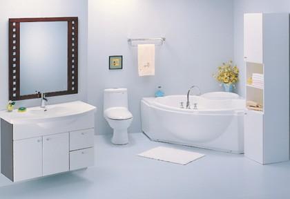 """Thiết bị vệ sinh thông minh – Xu hướng """"công nghệ hóa"""" trong không gian nội thất phòng tắm"""