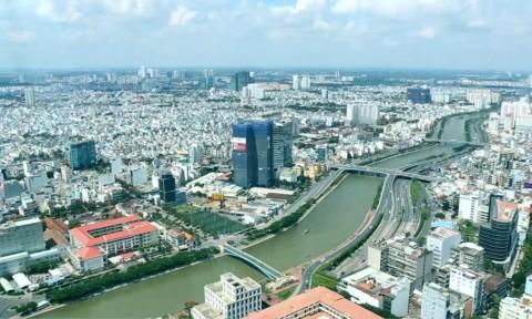 TPHCM mời gọi đầu tư đô thị thông minh