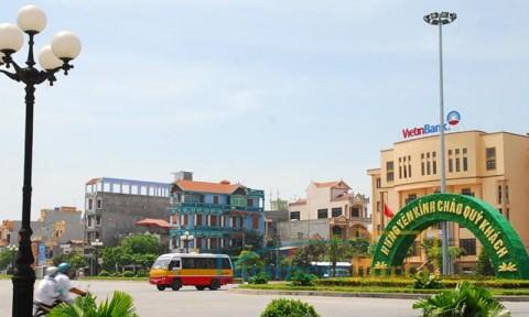 Vì sao bất động sản bán lẻ Hưng Yên đang ngày càng có sức hút