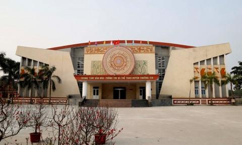 Hà Nội kêu gọi đầu tư vào Dự án Xây dựng Khu thể thao
