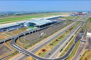 Quy hoạch Sân bay Nội Bài đạt lưu lượng 80 – 100 triệu khách/năm vào năm 2050