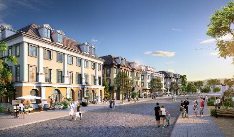 Hạ tầng hoàn thiện thúc đẩy bất động sản Hạ Long tăng trưởng