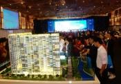 1.100 căn hộ dự án Charmington Iris đã giao dịch thành công