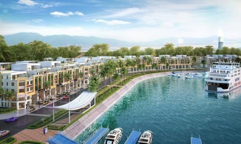 Cơ hội đầu tư tại tổ hợp shophouse – mini hotel Tuần Châu Marina