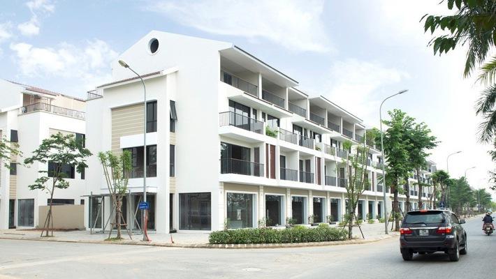Shophouse Sunny Garden City được dự báo sẽ làm nóng thị trường bất động sản khu vực Đại lộ Thăng Long