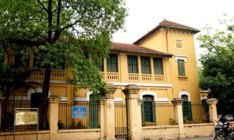 Rà soát, điều chỉnh Danh mục biệt thự cũ trên địa bàn TP Hà Nội