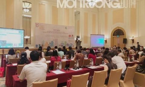 Việt Nam gặp khó khăn trong công tác xử lý chất thải rắn sinh hoạt