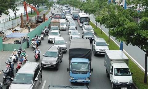 Nâng cao chất lượng quy hoạch đô thị Thành phố Hồ Chí Minh