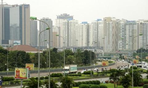 Phát triển nhà cao tầng khu vực nội đô cần tuân thủ quy hoạch, thiết kế đô thị