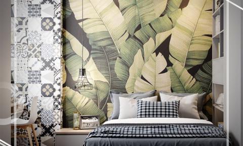 Nhựa kiến trúc – Vật liệu mới cho nội thất hiện đại