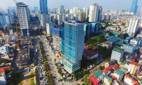 Hoàn thiện quy định pháp luật về quản lý phát triển công trình cao tầng nội đô