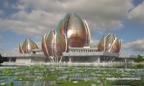 Trước nhà hát 1.500 tỷ ở TPHCM, Hà Nội đã có cả loạt dự án nhà hát nghìn tỷ đắp chiếu vì bị giới chuyên môn phê phán không ra gì