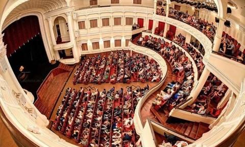 TPHCM chính thức duyệt chi dự án xây nhà hát hơn 1.500 tỉ đồng từ nguồn ngân sách