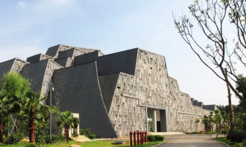 Bảo tàng đá Suiseki