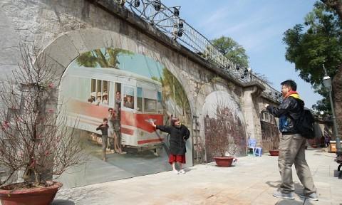 Kiến trúc sư Trần Huy Ánh: Hãy mở lòng với nghệ thuật cộng đồng