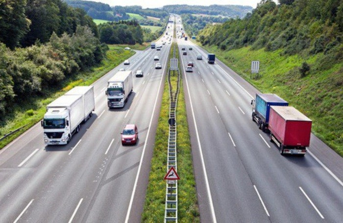 Dự án cao tốc Bắc - Nam phía Đông được kỳ vọng giải quyết nhiều vấn đề bất cập trong giao thông hiện nay. Ảnh minh họa: Internet.