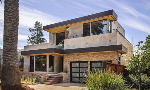 Chọn vật liệu ốp tường ngoài trời chuẩn nhất cho nhà đẹp
