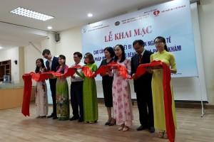 Tuần lễ Đổi mới sáng tạo và khởi nghiệp TP Hồ Chí Minh năm 2018
