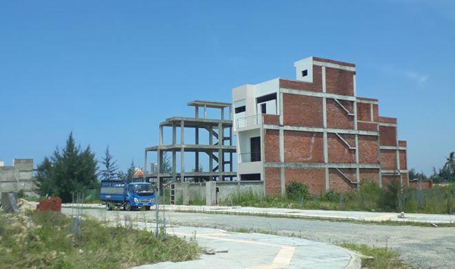 Các dự án đất nền phải xong hạ tầng mới được mở bán