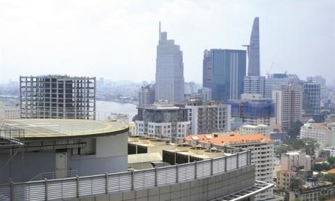 Vốn FDI có thổi bong bóng bất động sản?