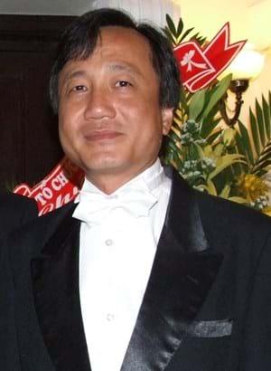 NSƯT Trần Vương Thạch, Giám đốc HBSO. Ảnh TL: TT&VH
