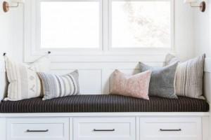 Những góc đọc sách đẹp như trong mơ bạn có thể tự làm trong nhà