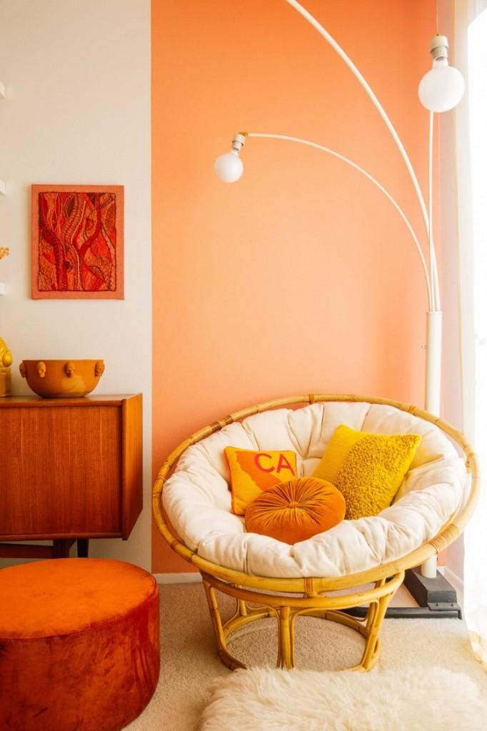 Nếu muốn một không gian đầy màu sắc, ánh sáng thì hãy thử lựa chọn này nhé, chắc chắn bạn sẽ không hối hận đâu.